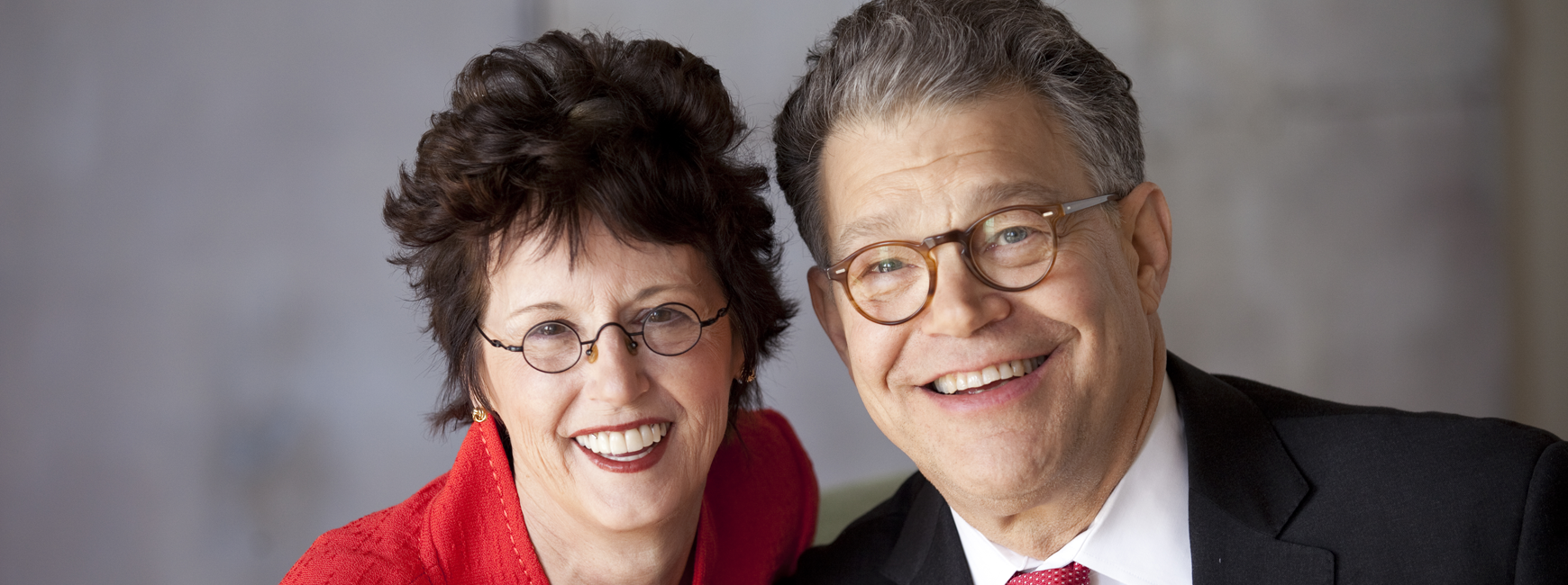 Al and Franni Franken