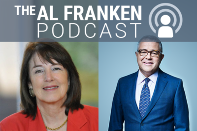A Conversation with Jeffrey Toobin and Nancy Gertner