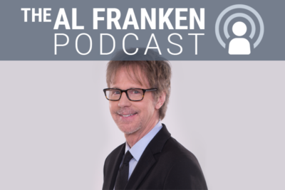 A Conversation with Dana Carvey