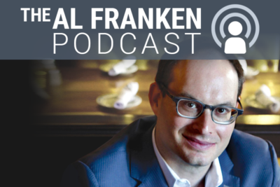 A Conversation with Franklin Foer