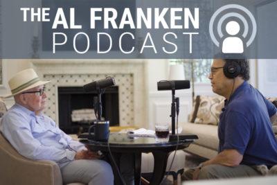 A Conversation with Former Senate Majority Leader Harry Reid