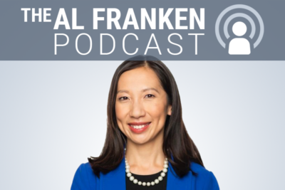 Dr. Leane Wen Discusses the Tortuous and High Stakes Path that Dr.'s Fauci and Birx Must Navigate