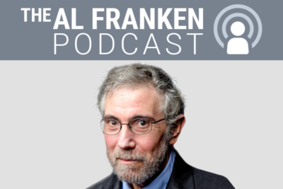 Paul Krugman on Arguing with Republican Zombies