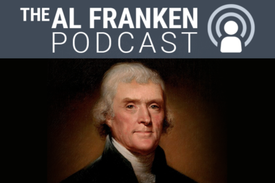 A Fourth of July Conversation with Thomas Jefferson