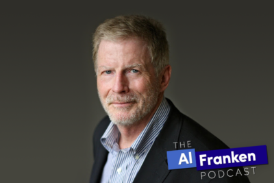Al On The Election & Lincoln Project's Stuart Stevens On What The GOP Has Become