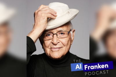Norman Lear Discusses His 99-Years on the Planet